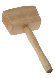 پتک چوبی