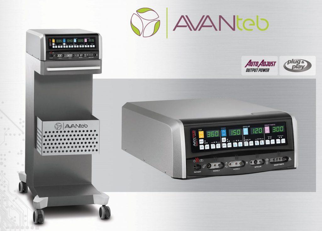 ترکیب سه تکنولوژی Electrosurgery+SMART Seal+SMART Ablation در یک پکیج این مجموعه را به یکی از کاملترین دستگاه موجود در بازار تبدیل کرده است که قابلیت رقابت با نمونه خارجی را دارد.